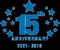 15th-Anniversary